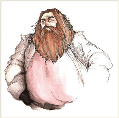 Hagrid fucks hermione porn they are