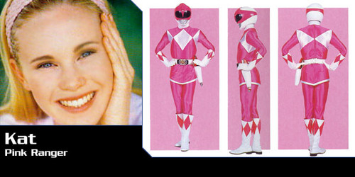 Mighty Morphin Power Rangers 바탕화면 called Power Rangers - Mighty Morphin