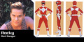 Power Rangers - Mighty Morphin - mighty-morphin-power-rangers photo