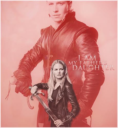 Prince Charming & Emma