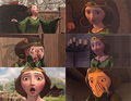 কুইন Elinor