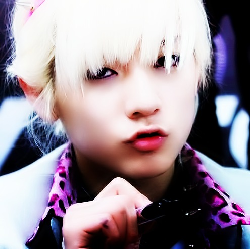 REN~!! - kpop-4ever Photo