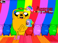Rainbow Jake - adventure-time-with-finn-and-jake wallpaper