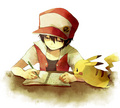 Random Pics - pokemon fan art