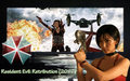 Resident Evil: Retribution 2012 - movies wallpaper