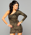 Rosa Mendes - wwe photo