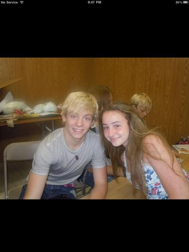 Are Ross Lynch S Fans Called Russians