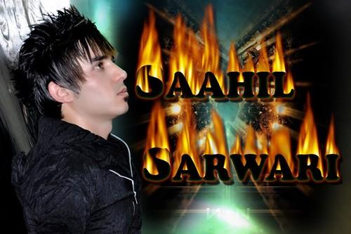 Saahil Sarwari