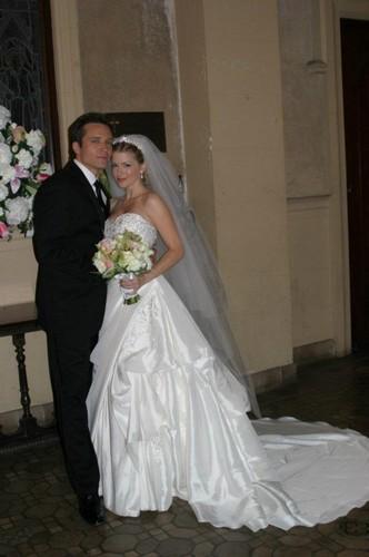 Seamus & Julianna