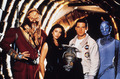 Season 1 - farscape photo