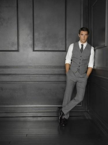 Season 2 - Cast - Promotional चित्र - Joshua Bowman