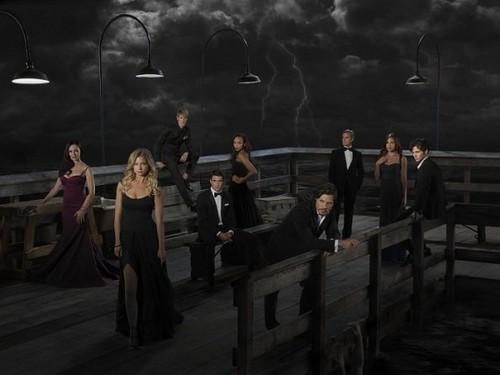 Season 2 - Cast - Promotional चित्र