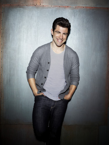 Season 2 Photoshoot: Schmidt