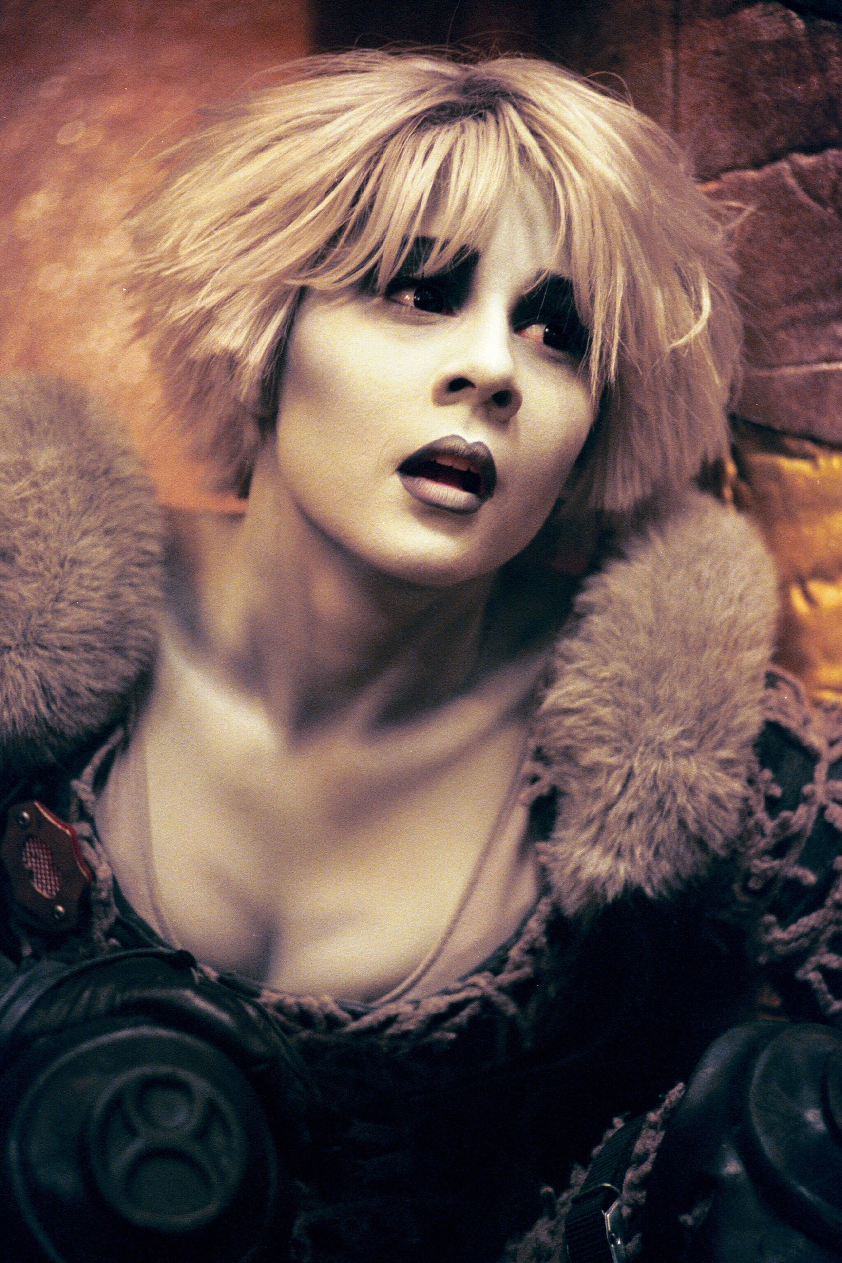 chiana farscape - photo #12