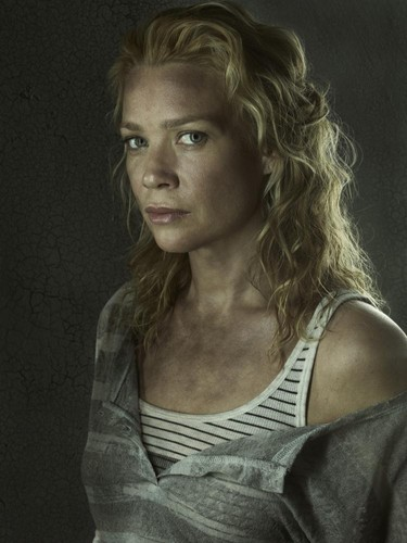 Andrea- Season 3 - Cast Portrait