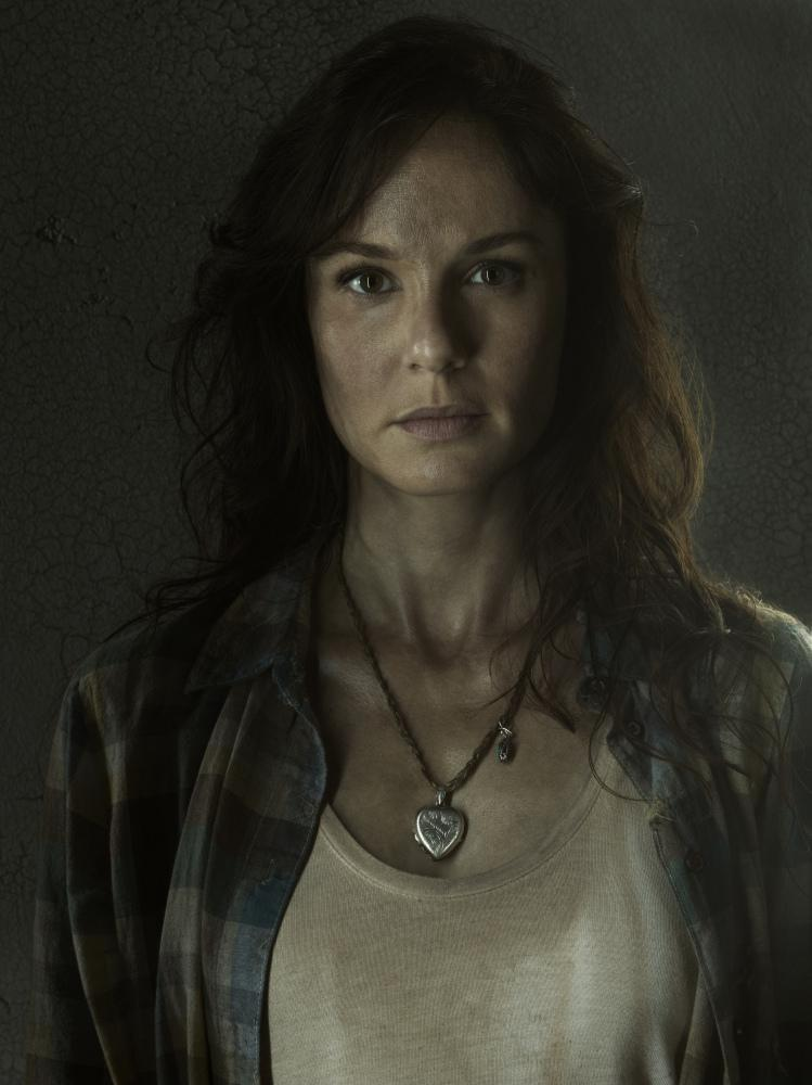Lori Grimes- Season 3 - Cast Portrait