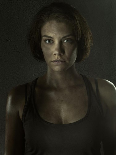 Maggie Greene- Season 3 - Cast Portrait
