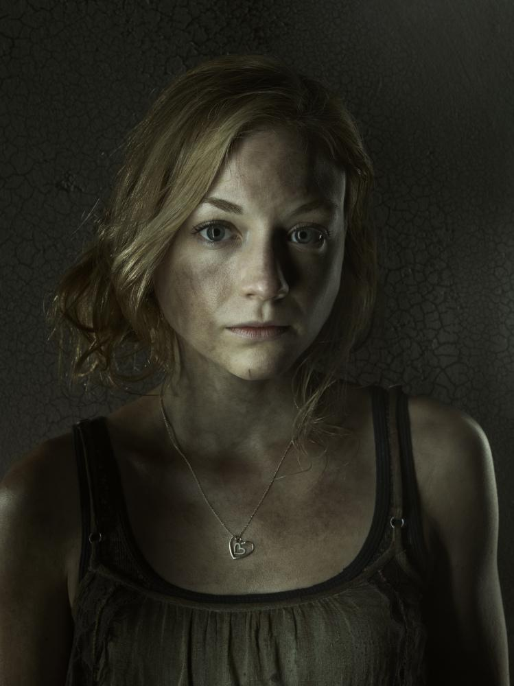 Beth Greene- Season 3 - Cast Portrait