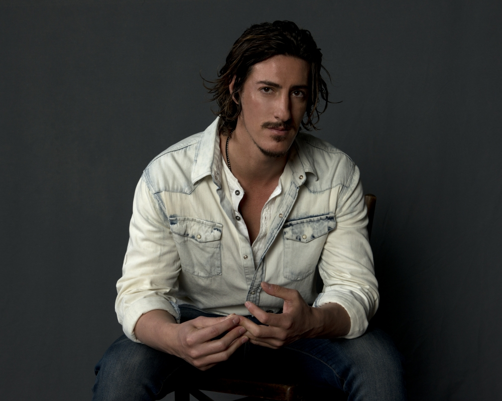 Eric Balfour Wallpapers Promotional Photo Eric Balfour Haven Photo Fanpop
