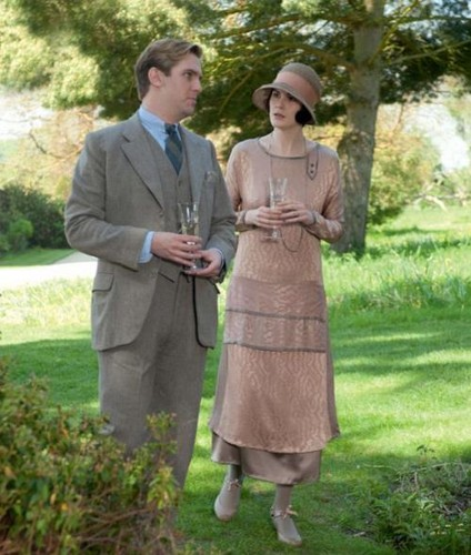 Season 3 - downton-abbey Photo