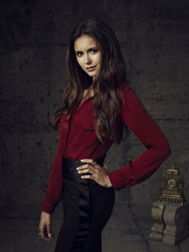 Season 4 Promotional Photos