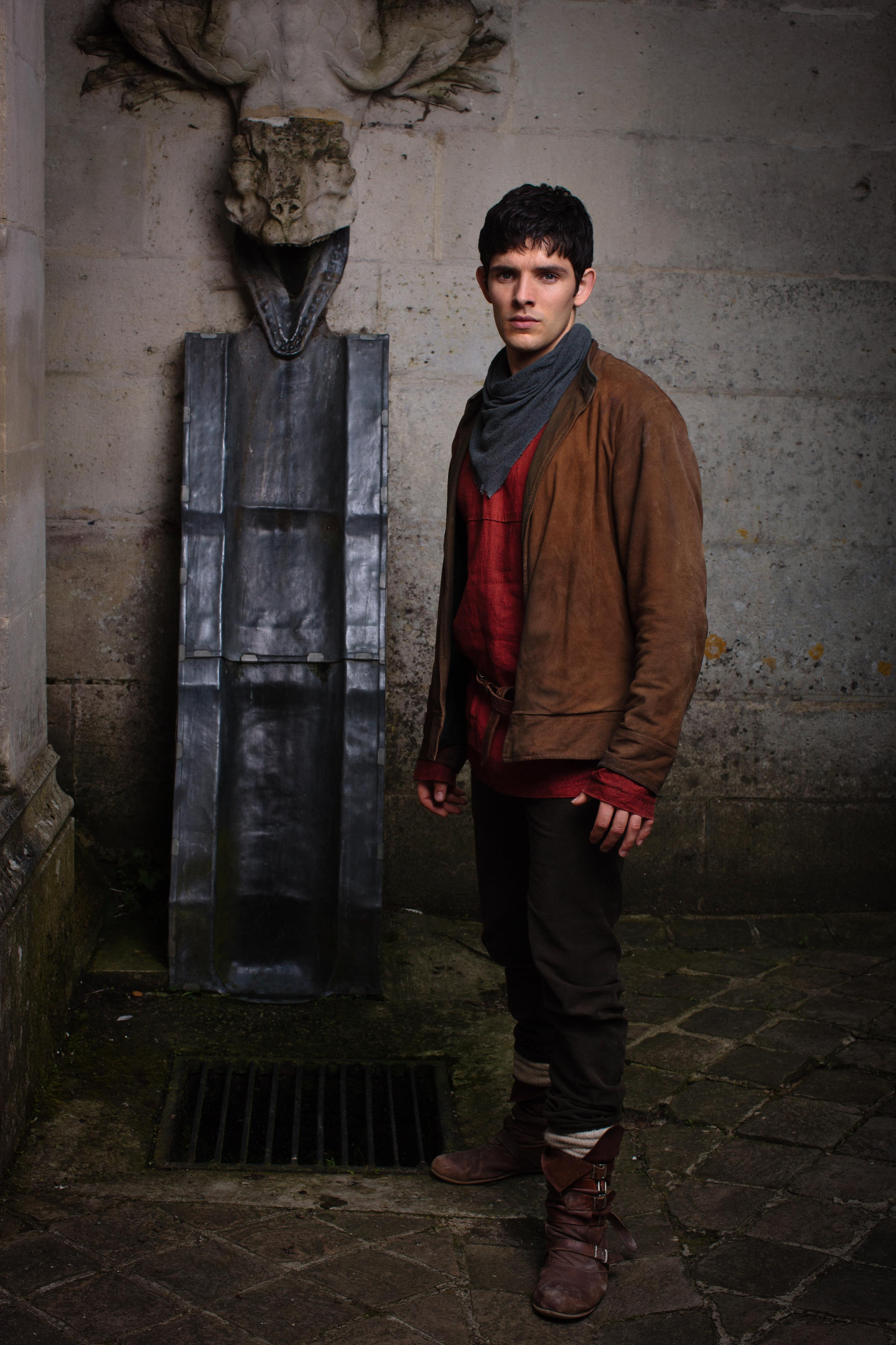 Season 5   Merlin on BBC Photo 32165581   Fanpop