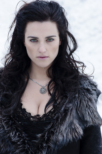 Season 5 - morgana Photo