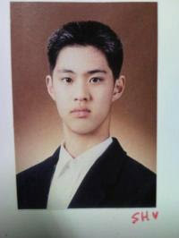 SeungHo Childhood