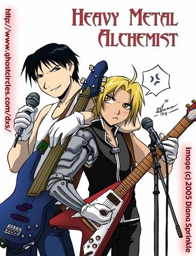 Full Metal Alchemist achtergrond with anime entitled Sexy FMA Pics ^^