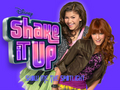 Shake it Up Season 3