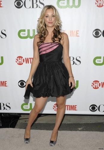Showtime টেলিভিশন Critics Association Party