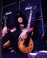 Slash~ - slash photo