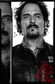 Sons of Anarchy - Season 5 - Cast Promotional चित्रो