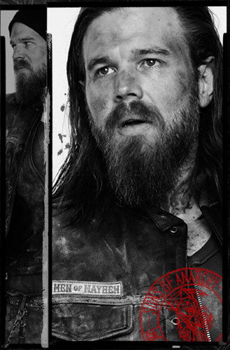 Sons of Anarchy - Season 5 - Cast Promotional 写真