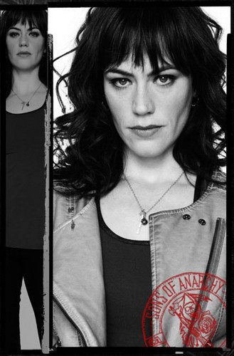 Sons of Anarchy - Season 5 - Cast Promotional 사진