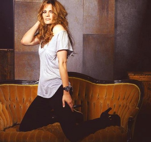 Stana Katic images Stana (SEXY) wallpaper and background photos