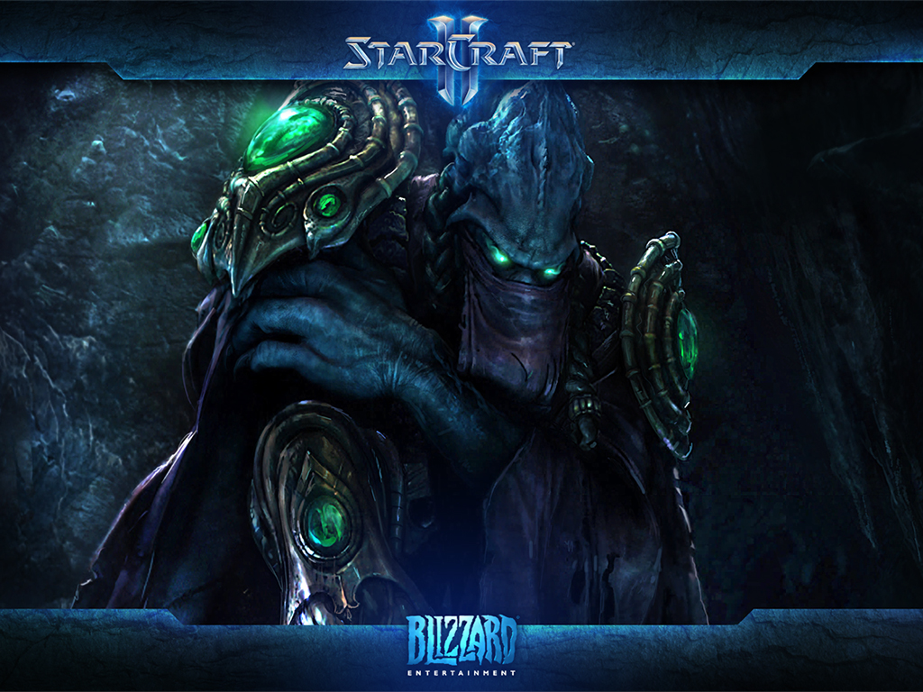 starcraft wallpaper - photo #40