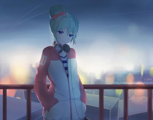 Strobe Last (Hatsune Miku)