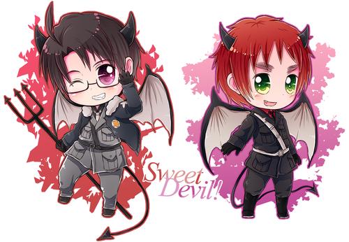 Sweet Devil