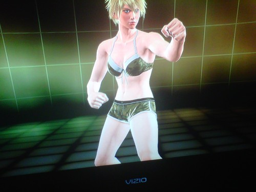 TTT2 Proof Leo Kliesen is a Girl !