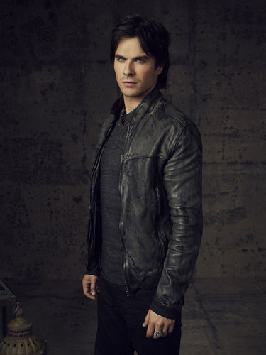 The Vampire Diaries TV Show wallpaper containing a well dressed person called TVD Season 4 Promo Shots