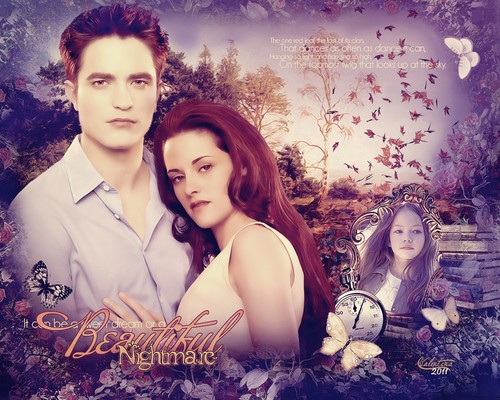TVD & Twilight