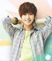 Taemin SWC-II - 2012 Merchandise