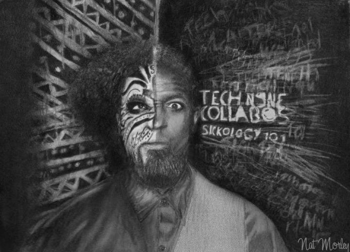 Tech N9ne Images HD Wallpaper And Background Photos