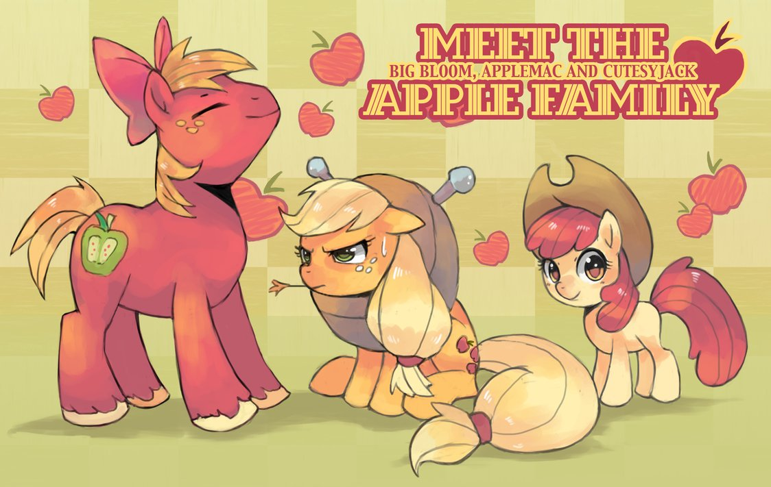 Apple Family Apple Family
