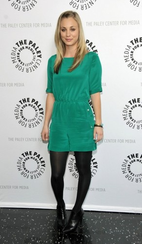 The Big Bang Theory presented by Paley Fest