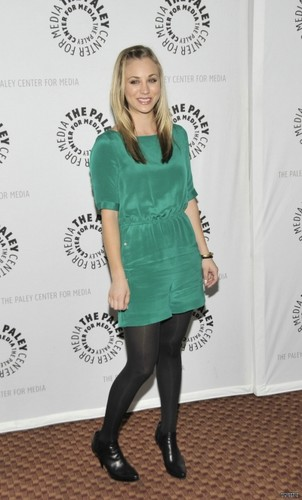 The Big Bang Theory presented por Paley Fest