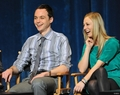 The Big Bang Theory presented sejak Paley Fest