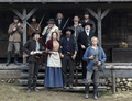 The Hatfields  - hatfields-and-mccoys photo