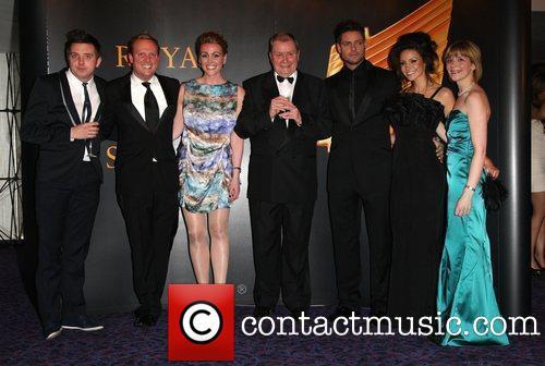 The Royal televisie Society Awards 2010